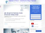 Hipnoza dynamiczna