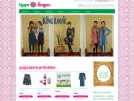 Trendy Kleding, Kadoartikelen, Accessoires - Hippe Dingen Trendy kleding, kadoartikelen en ...