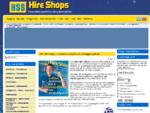 HSS Hireshops - Ενοικιάσεις Μηχανημάτων Εργαλείων - HSS Hire Shops - Greece - ενοικιάσεις ...