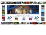 www. hirvipirtit. fi | Hirvipirtit Lapland Cabins| Blockhaus Ferienhausvermietung in Finnland | C