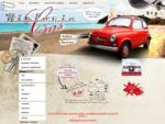 Historic cars – Náhradní díly na italská a francouzská historická vozidla, renovace repase ...