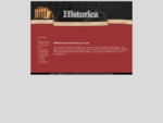 Historica - Historische Forschungen