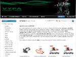 HITACHI Elektrické náradie | VYPA - POWER TOOLS