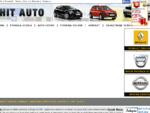 Hit auto | Renault | Reno | Dacia | Nissan | Prodaja vozila