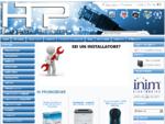 Hi-Tech Planet s. a. s. vendita dettaglio ingrosso online di prodotti informatici elettronica antif