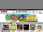 Hitmax. pl - dzwonki, gry java, video, motywy, animowane tapety