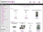hjem| design
