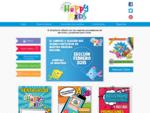 Directorio Infantil que reúne a los mejores proveedores de servicios y productos para niños.