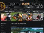 HKRC - Hobby Kart Racing Club