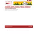 HL-Heat, Talotekniikka, lämmitys, ilmanvaihto, ilmastointi, kaukovalvonta, energiansäästö sekä