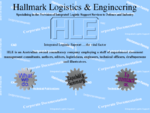 Hallmark Logistics and Engineering