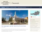 Mormonen - Kirche Jesu Christi der Heiligen der Letzten Tage - HLT - LDS
