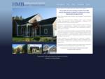 HMB - domy jednorodzinne | domy kanadyjskie | domy energooszczędne | domy szkieletowe | domy ..