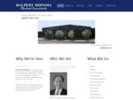 Halpert Monsma - Chartered Accountants