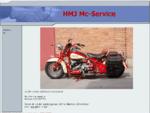 HMJ Mc-Service