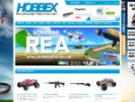 Störst sortiment inom Skytte, RC Leksaker - Hobbex