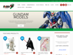 Japanese Figures Toys Online Shop | Hobby One