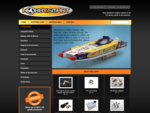 Hobby Smart sells Radio Control Model Boats hardware