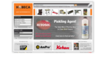 Welcome to Hobeca Trading- Supplying Hand tools to NZ since 1979.