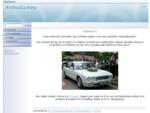 Hochzeits-Auto - Startseite