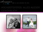 Hochzeitsfotograf, Hochzeitsbilder und Hochzeitsfilme