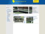 Hockey Nets, Hockey | Mayfield Sports. Quality sporting equipment