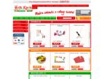 HOCKI-KLOCKI - zabawki edukacyjne, pomoce szkolne, zaopatrzenie przedszkoli, pomoce dydaktyczne,