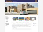 Hoermann. dk | Kvalitet fra en og samme leverandør uden kompromisser