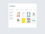 Forside | Hofdamerne Grafisk design