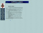 Hoffensetz slægten - en gennemgang af slægten og dens forslægt