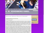 Start - HOHENBORG-VAREL