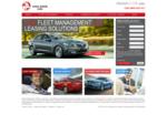 Holden Leasing Australia