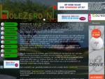 HoleZero. nl Uw golfscore bijhouden met uw mobiele telefoon