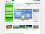 Villaggi turistici Calabria, hotel Tropea e residence Calabria