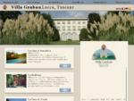 Luxury Tuscany Villa, Tuscan Villa, Tuscany tours - Holiday Tuscany Lucca