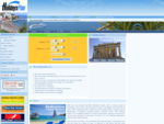 Greece Hotels real time reservations bookings accommodation in Greece holidaysplan. com