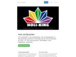 Holi-King. be