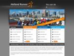 Holland Runner - Marathonreizen