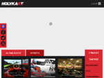 HolyKartroma - Indoor Karting