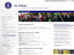 Katholische Pfarrgemeinde St. Sixtus Haltern am See Holytainment