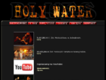 Holy Water - blues rock