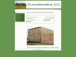Home - Holzbau Keller