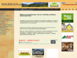 Holzhaus.at :: - alles über Holzhäuser, Blockhäuser, Carport, Gartenhaus, Gartenhäuser und Holzbau