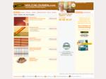 HOLZJALOUSIEN, Onlineshop für Ihre Holzjalousie nach Maß. Holz Jalousien, Holz Jalousie, weiße ...