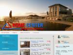 Real estate Greece - HOME CENTER