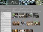 Designermöbel by OB home interiors