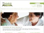Home Libre Service - Aide à domicile - Villefranche sur saà´ne et Mà¢con. Chaque jour, Nous int