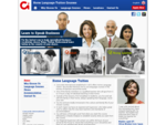 Concorde International Home Language Tuition