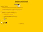 BaWue Net Homepage