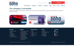 This Page is Unavailable   Claranet Soho - Experts in Broadband, Web-Hosting and Email Services